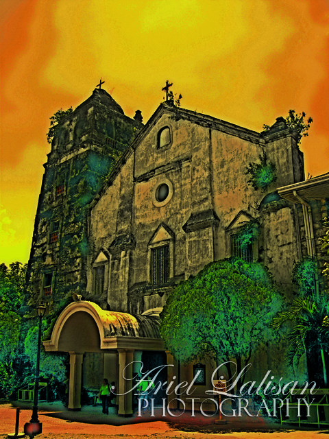 maragondon church