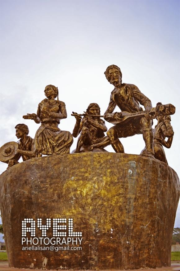 munato monument