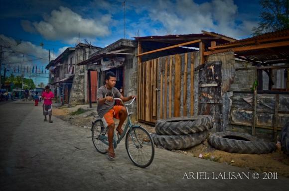 A Village in Cotabato City