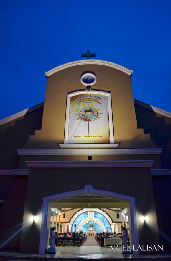St. Anthony Parish Marbel Koronadal City