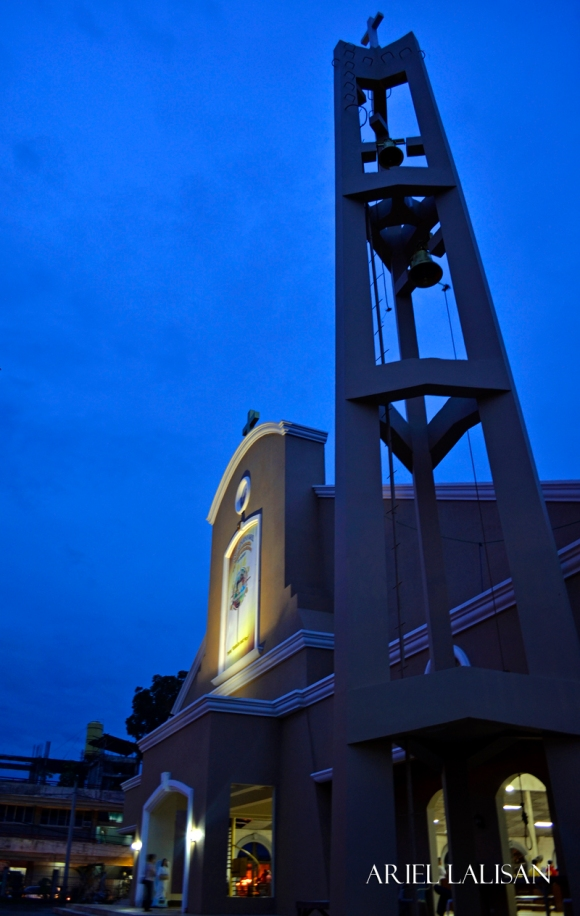 St. Anthony Parish Marbel Koronadal City South Cotabato Simbang Gabi