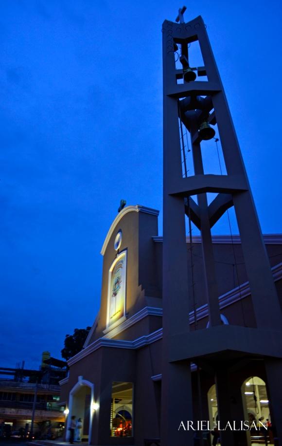 St. Anthony Parish Marbel Koronadal City South Cotabato Simbang Gabi