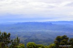 the municipality of Polomolok as seen from the peak of mt. matutum